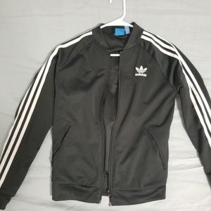 Adidas Originals Women's Supergirl Track Top